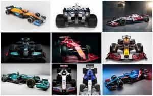 Primo weekend in Formula 1, ed è subito duello Hamilton - Verstappen!!