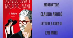 FIERA DEL LIBRO DI CREMONA: ore 21.00 appuntamento con Sveva Casati Modigliani
