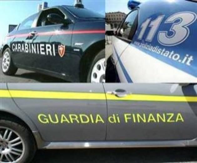 USIP Cremona PROTOCOLLO SIEROVAC: Estensione alle Forze dell'ordine