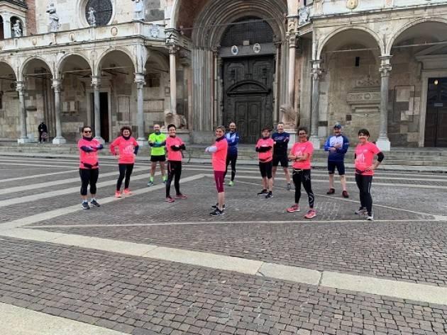 UISP Cremona Un successo la Corsa Rosa 2021