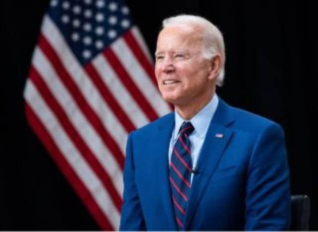 Leaders Summit on Climate: l'intervento di apertura del presidente Usa Joe Biden