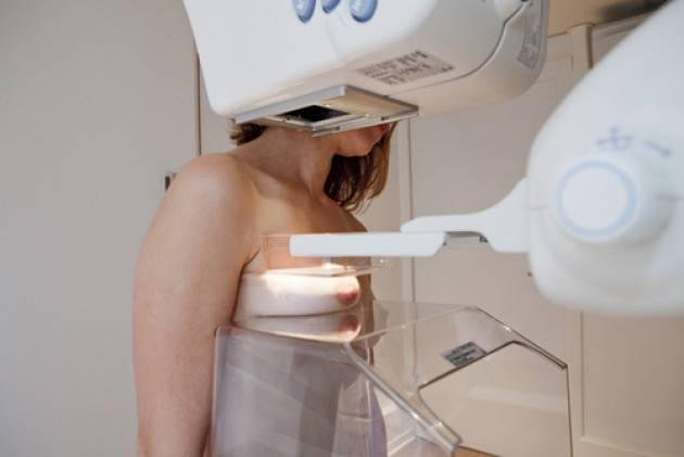 Degli Angeli (M5s Lomb):Cremona e a Crema fino al 67% esami oncologici in meno