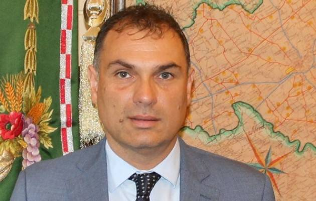 Paolo Mirko Signoroni 76^ Anniversario della Liberazione