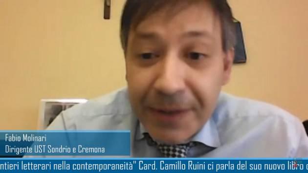 UST Cremona Il cardinale Camillo Ruini ripercorre il progetto culturale della Chiesa