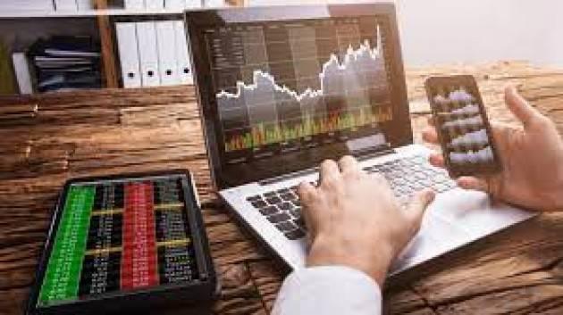 Oscurati 7 siti di finto trading online