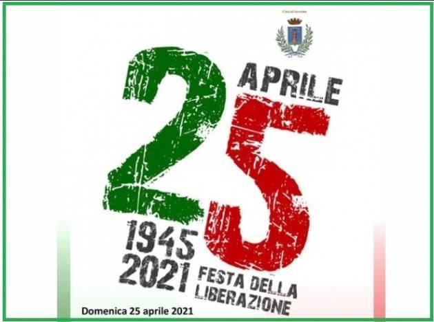 Soresina Celebra il 25 aprile con l'evento teatrale sul canale YouTube Comune