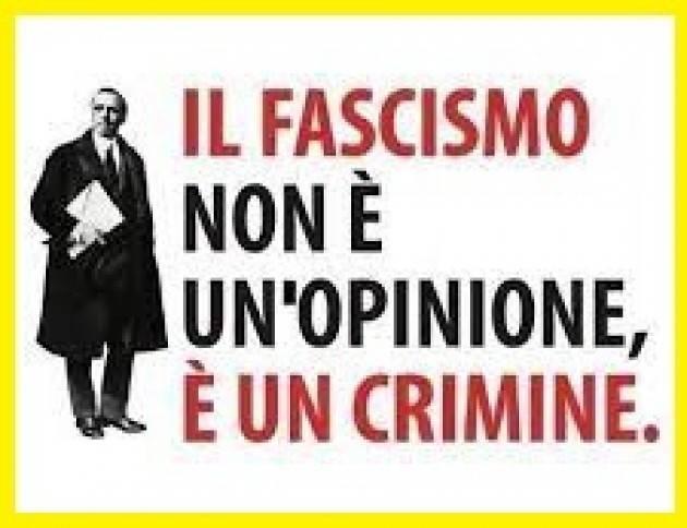 Il fascismo non è morto | Igor Paulinich e Tiziana Bolzani Cremona
