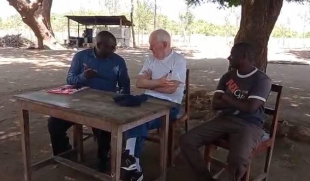 Era Covid La situazione in Kenia è disperata | Licio D'Avossa  Cremona for Kenya