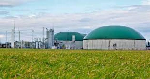 Il ruolo strategico del biometano riconosciuto nel Pnrr