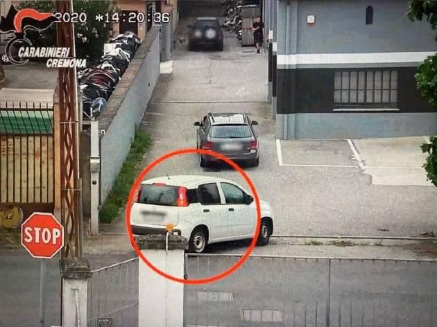 FURTO E RICICLAGGIO D'AUTO A CREMONA: 12 ARRESTI