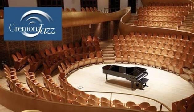 MDV Cremona Jazz: quattro concerti, dal 5 al 25 giugno