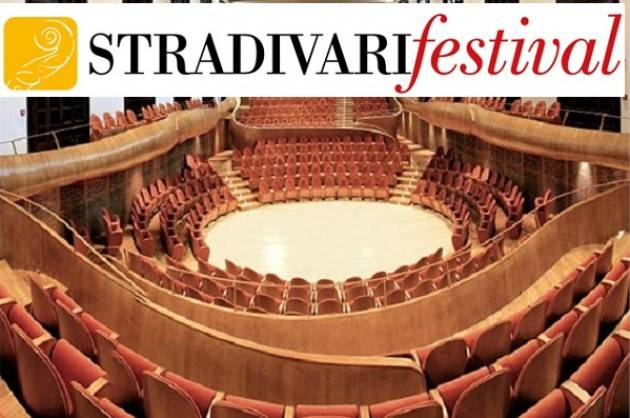 MDV Cremona STRADIVARIfestival 2021 dal 25 settembre al 10 ottobre