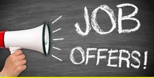 Attive 135 offerte lavoro CPI 27/04/2021 Cremona,Crema,Soresina e Casal.ggiore