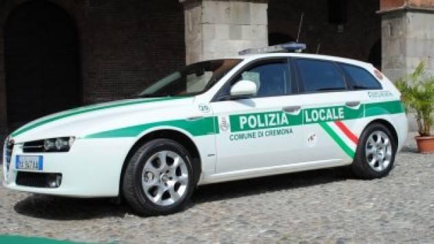 Cremona Approvato dalla Giunta il progetto 'Polizia di Comunità'