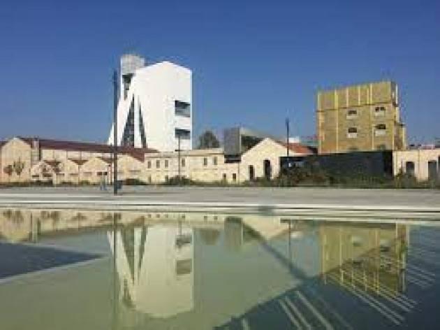 Fondazione Prada domani riapre a Milano