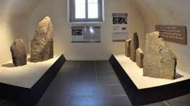 Apre nuovo Museo Archeologico Nazionale della Valle Camonica