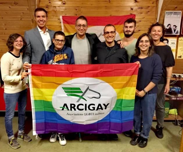 Assemblea Arcigay Cremona 'La Rocca': verso il Cremona Pride