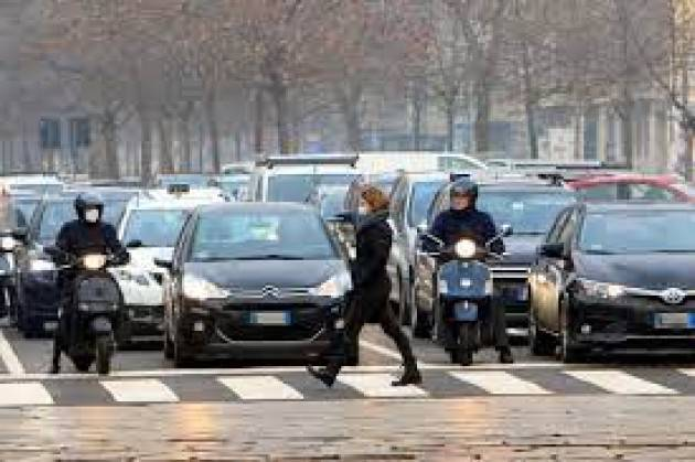 MobilitAria, verso livelli pre-Covid, Milano li supera