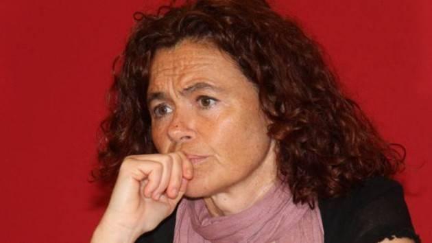Crema Ex tribunale e PRESST Stefania Bonaldi: 'Colpita  per metodo e merito.