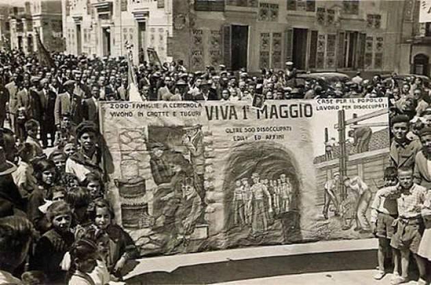 Il Primo maggio 1921. Succedeva 100 anni fa a Cremona  Gian Carlo Storti