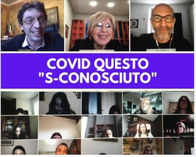 Cremona Gianluca Galimberti Covid questo S-Conosciuto