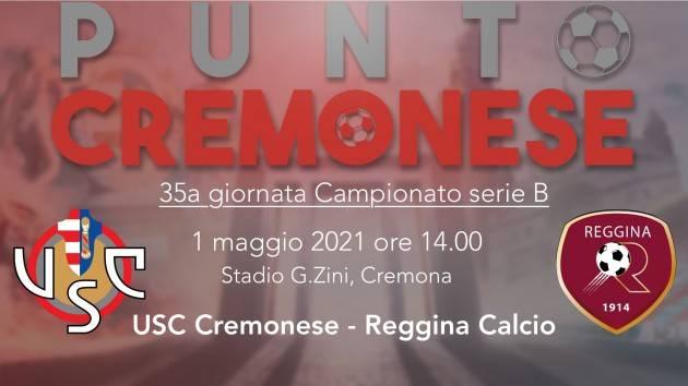 PUNTO CREMONESE: le probabili formazioni di Cremonese-Reggina