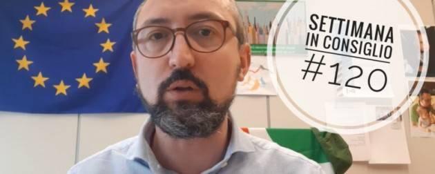 Matteo Piloni (Pd) INACCETTABILI I TEMPI PER CHI DEVE CURARSI