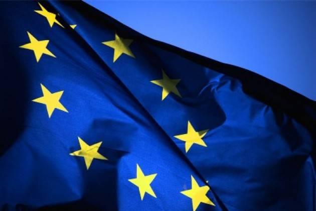 L'EUROPA A PORTATA DI MANO IN TUTTE LE REGIONI ITALIANE
