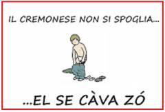 Cremona  SPIGOLATURE NEI CAMPI DEL VERNACOLO  Agostino Melega