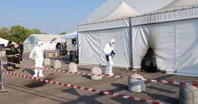 Arrestati attentatori hub vaccini Brescia