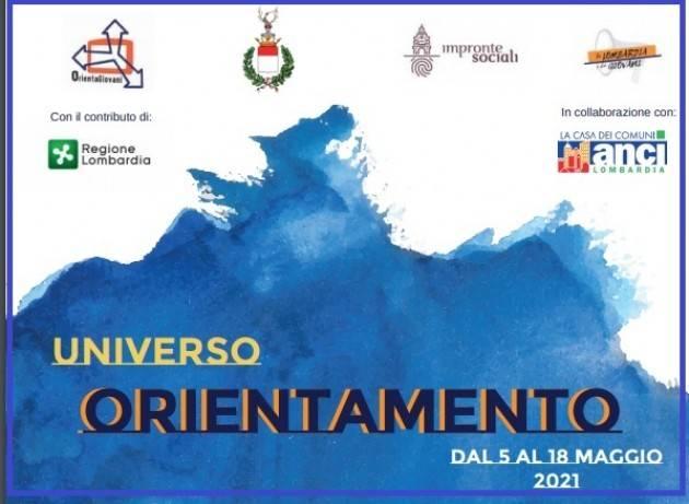 Crema E' stato  presentato UNIversORIENTAMENTO dal 5 al 18 maggio.