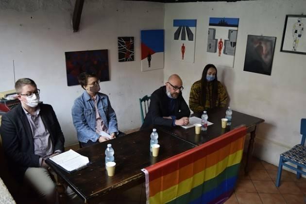 Cremona Un posto nel mondo: nasce il Comitato Cremona Pride