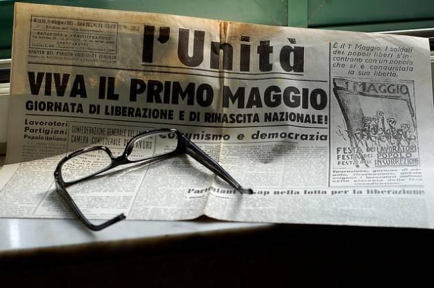 W il primo Maggio 2021 | Francesco Lena