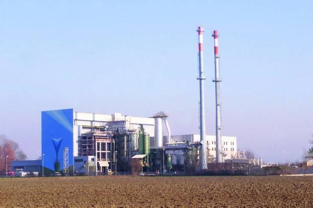 Lega Ambiente CR chiede di costituire Osservatorio Dismissione 'Inceneritore