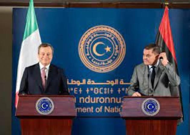 Cremona Pianeta Migranti. Cancelliamo quel Memorandum con la Libia.