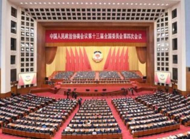 Xi Jinping: la Cina deve costruire una civiltà ecologica