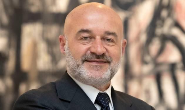 Roberto Vellano ambasciatore a Cuba