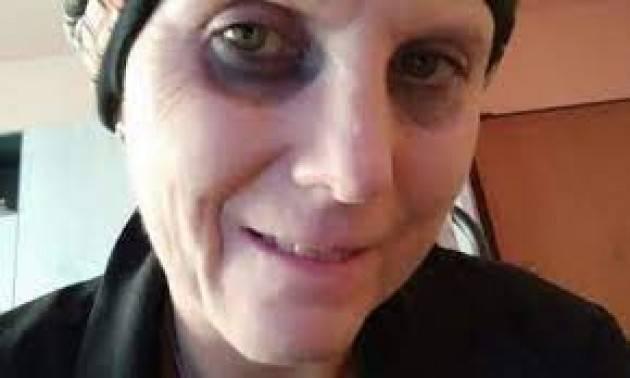 Alla fine la madre di Daniela Molinari ha ceduto