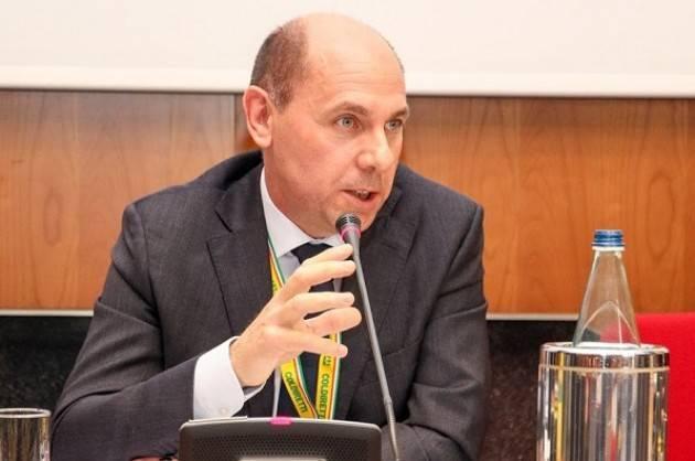 Cremona Paolo Voltini confermato alla guida del Consorzio Agrario.
