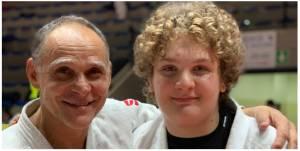 JUDO: Gabriele Adorno è il vincitore della 48a edizione della Coppa Kodokan