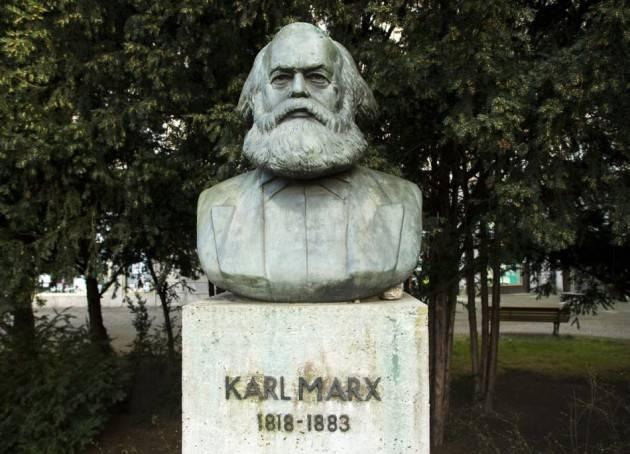 Personaggio Storico Karl Marx: biografia, filosofia, opere