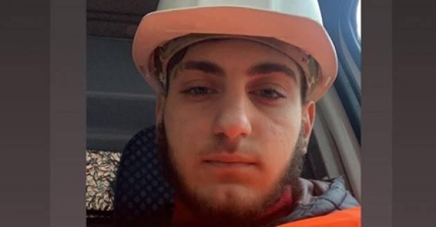 Daniele Tanzi  18enne di Casalmaggiore trovato morto a Parma
