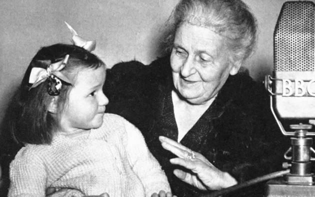 CNDDU 69° Anniversario scomparsa Maria Montessori: una proposta didattiche