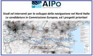 Cremona Rilancio della navigazione sul Po per un trasporto sostenibile
