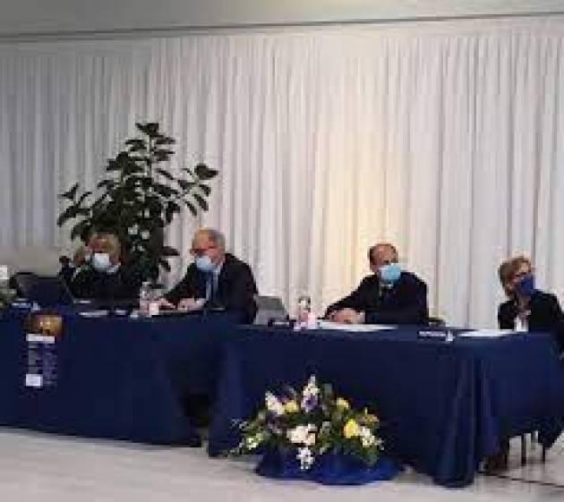Tavola rotonda Anap Cremona e i Rotary cremonesi su un tema caldo in questa fase pandemica