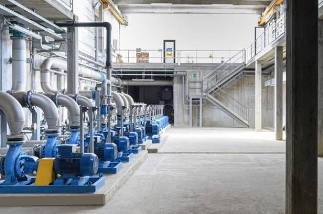 Casalmaggiore, Padania Acque:'Water Safety Plan' per acqua di rete sicura