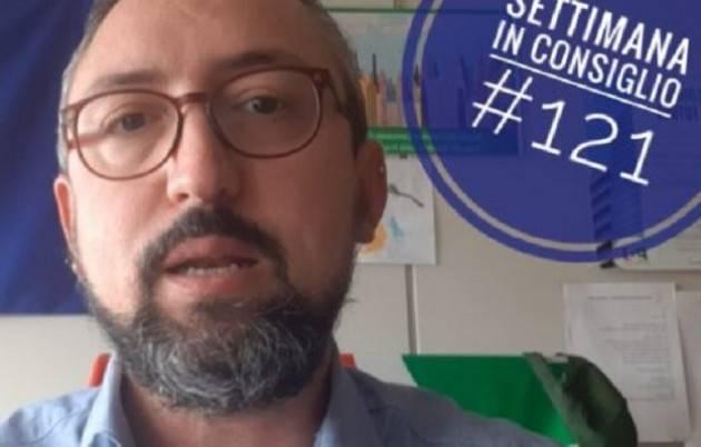 Matteo Piloni (Pd) VACCINO OVER 50 dal 10 maggio IN TUTTA ITALIA.