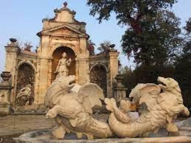 Riapre il 16/5 Villa Arconati con la fontana di Ercole
