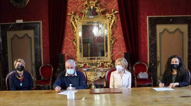 Cremona Rinnovata la convenzione con l'Associazione delle scuole paritarie