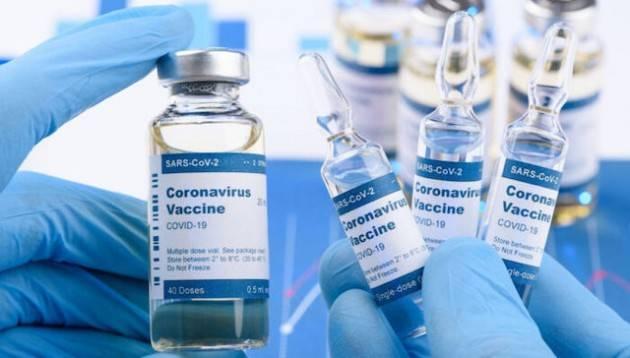 Italia e Ue seguano Biden riguardo i brevetti sui vaccini anti-covid